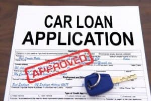 Refinansowanie kredytu auto historią złych kredytów