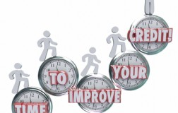 Easy Steps You Can Implement Today To Improve Your Credit Score