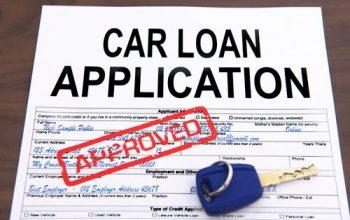 Life After Bankruptcy – Acquiring a Bad Credit Car Loan