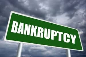 recover your credit reputation after bankcruptcy