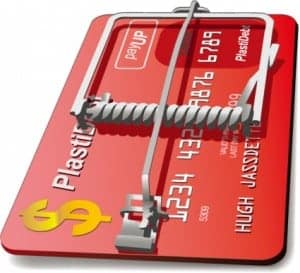 avoid credit card traps