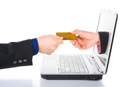apply for a credit card online