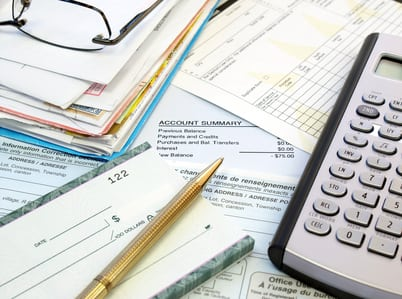 business credit card expenses