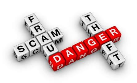 scam bad credit personal loan