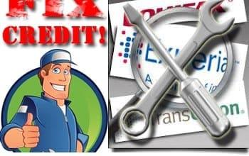 Fix Your Poor Credit
