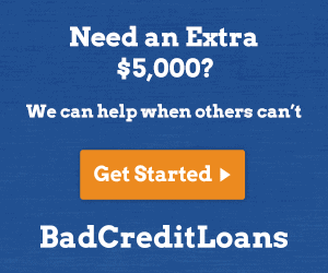 Guaranteed Loans Offered Online