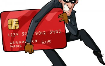 Protect Your Card Against Credit Card Fraud