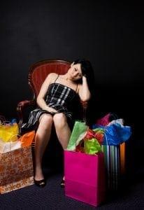 impulse shopper