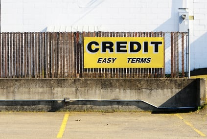 credit easy terms
