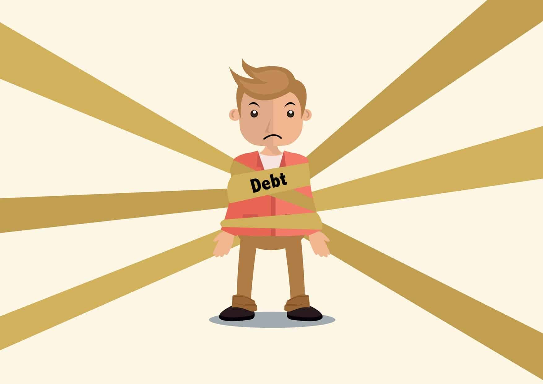 Loans For Bad Credit With Monthly Payments >> Do your research before you hire a debt consolidation company