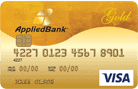 Applied bank secured gold