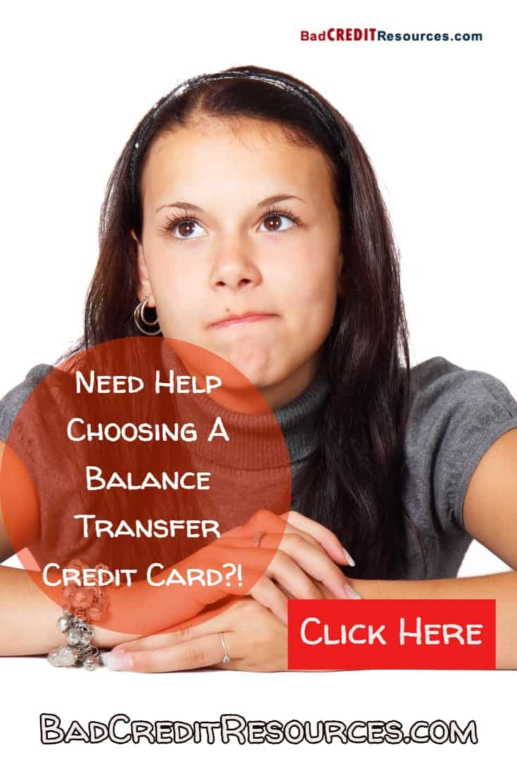 Buried in debt? Sometimes something as simple as a balance transfer can help! But do you know how to find the best balance transfer deals? Click here t find out!